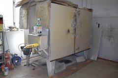 High Temp Oven